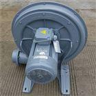 TB150-10供暖设备用透浦式中压鼓风机