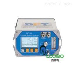 DPT-600美国菲美特便携式/台式露点仪