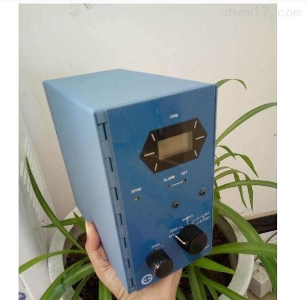 美国INTERSCAN室内甲醛检测仪