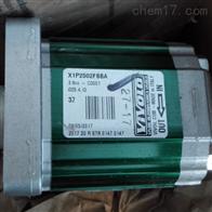 X1P2502FBBA意大利VIVOIL齿轮泵