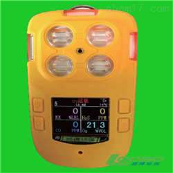 LB-FQ个人防护便携式多气体检测报警仪