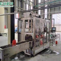 合肥信远江苏扬州大量元素液体肥设备