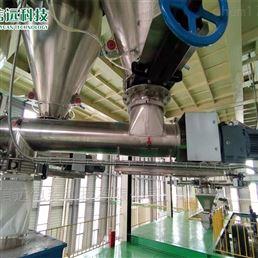 河北邯郸粉剂水溶肥生产线