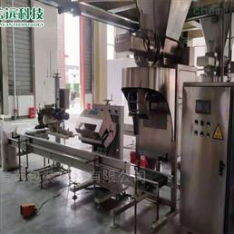 合肥信远河北邯郸粉剂水溶肥全自动生产线