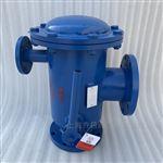 ZPG-L角通式臥式除污器