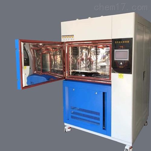SN-500 氙灯耐气候试验箱