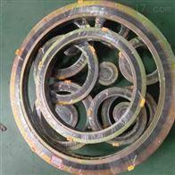 异性金属缠绕垫片镀锌材质