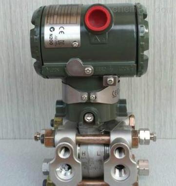 EJA440A高压力变送器