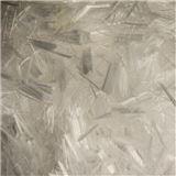 聚丙烯纤维  混凝土玻璃纤维