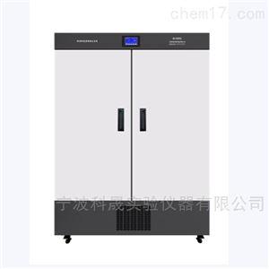 低温冷光源植物生长箱 DRX-1100 无氟设计