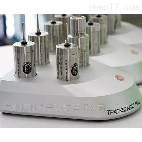 虹科Ellab无线温度验证超低温数据记录仪