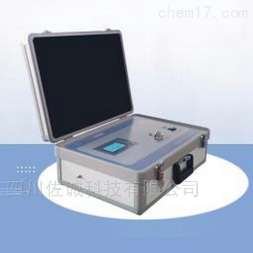 ZAMT-80A型医用臭氧治疗仪