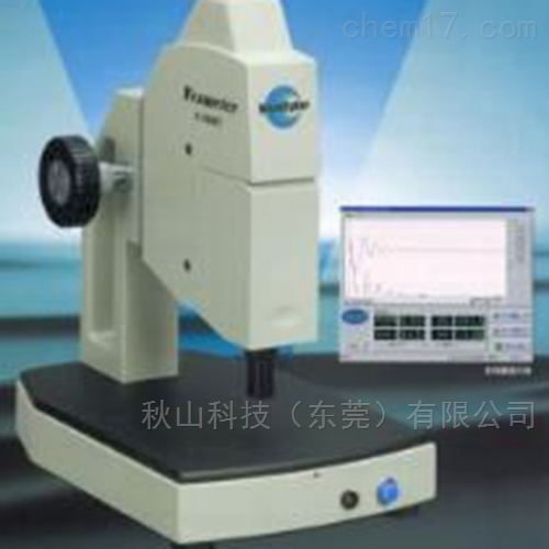工业粘弹性测量仪
