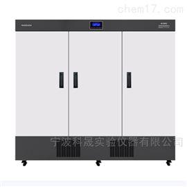 低温霉菌培养箱 MJX-1500DC 大屏幕液晶显示