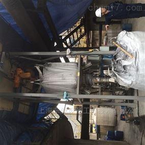 SDD1000吨袋卸料设备的功能