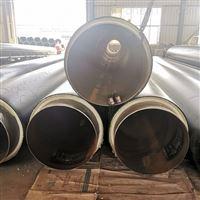 聚氨酯地埋式防腐供暖保温管