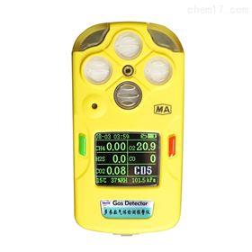 CD5多参数气体检测仪