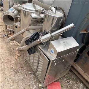 回收二手混合机真空上料机