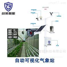 農業環境監測站