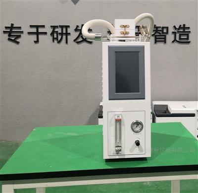 GC7890气相色谱仪使用热解析仪