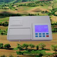 ZX-D321土壤(肥料)养分速测仪