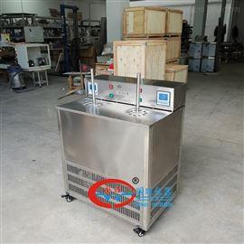 GW-0530恒溫雙槽校準