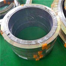 基本型不锈钢内外环加强缠绕垫片