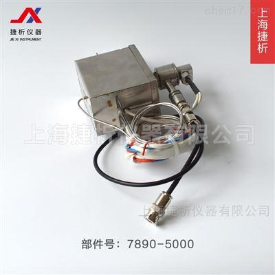 7890-5000FID氢火焰离子化检测器