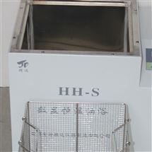 HH-S数显高温油浴锅