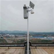 JYB-VOC园区TVOC气体监测设备