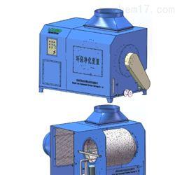 LB-F系列湿式转轮净化器