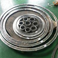非标定制金属缠绕垫片