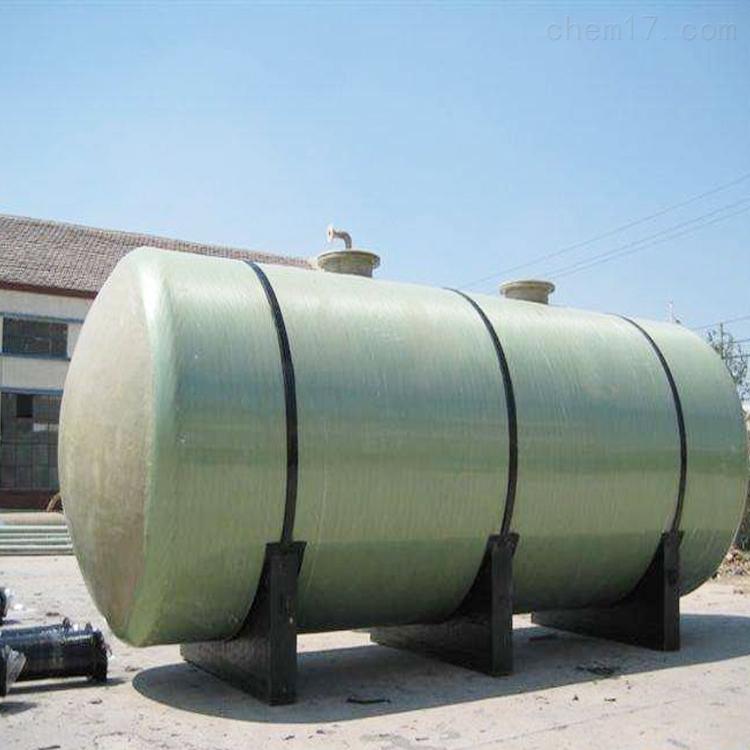 地上可移动式玻璃钢消防贮水罐