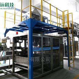 湖南郴州25kg大袋粉剂包装机