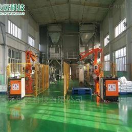 辽宁锦州50kg液体水溶肥生产线
