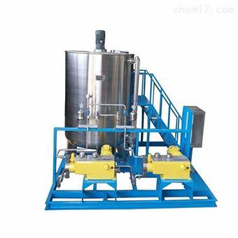 磷酸三钠加药装置