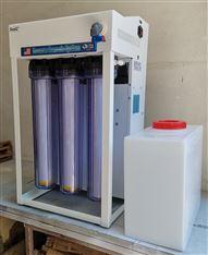 实验室小型自来水脱氧机