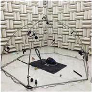 ACE6303型吸尘器声功率测量