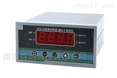 无锡厚德HZS-06智能转速表/撞击子监控仪