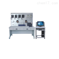 VS-LYR03自動電話交換機系統實驗實訓設備