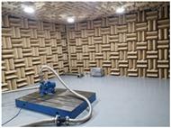 ACE6304型水泵声功率测量