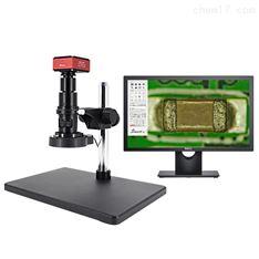 ZX-201HC高清拍照錄像測量視頻顯微鏡