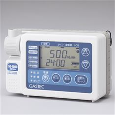 GASTEC 电动恒流采样器