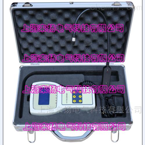 定量sf6气体检漏仪