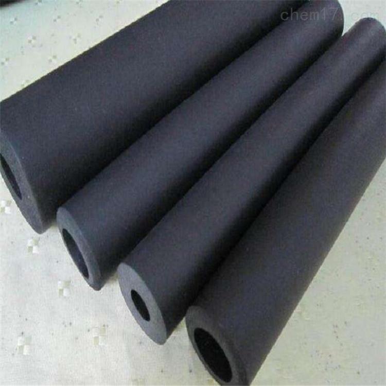 10厚橡塑条保温材料