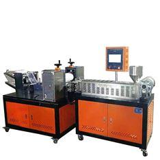宝鼎精密实验室小型流延膜机流延薄膜机制品