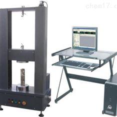 数显式弹簧拉力试验机