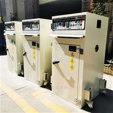 深圳市省电模式铁氟龙高温工业烤箱电焗炉