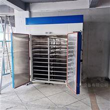 800B工厂热风循环工业烤箱 标准机当天发货