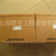 德国JANITZA捷尼查万用表优势拿货